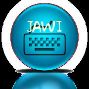 Jawi / Arabic Keyboard