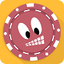 Chips of Fury - virtual poker chips APK icon