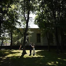 Wedding photographer Lena Vanichkina (Inoursky). Photo of 08.06.2016
