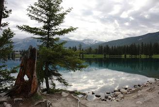 Photo: Jasper- Lac Beauvert