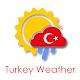 Turkey Weather (app)