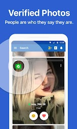 Zoosk Dating App: Meet Singles APK screenshot thumbnail 5
