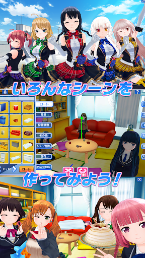 Screenshot for ハニー×ブレイド2 in Hong Kong Play Store