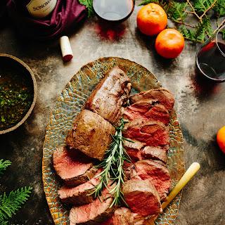 Italian Beef Tenderloin Recipes.