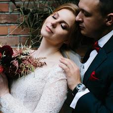 Wedding photographer Yuliya Smolyar (bjjjork). Photo of 23.03.2018