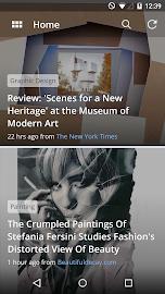 News360: Personalized News Screenshot 1