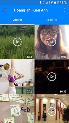 Download Videos and Photos: Facebook & Instagram 1.3.7 screenshots 3