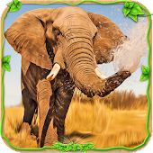 Furious Elephant Simulator 🐘