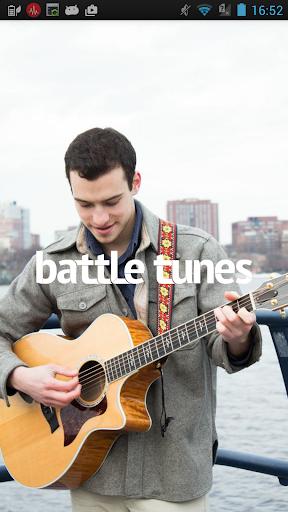 BattleTunes