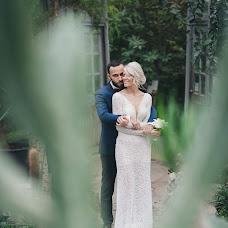 Свадебный фотограф Аля Малиновареневая (alyaalloha). Фотография от 09.02.2019