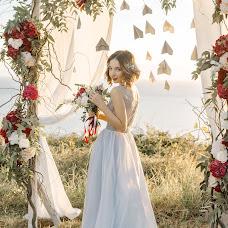 Wedding photographer Elena Dorofeeva (HelenaWay). Photo of 15.12.2016