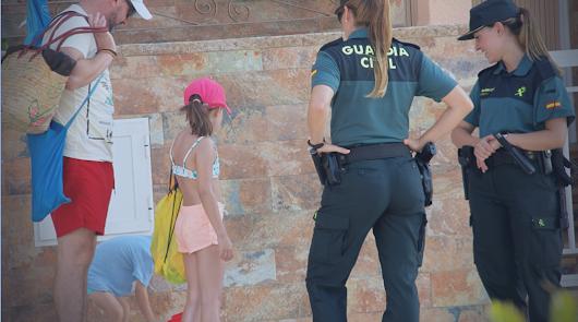 Concurso de foto y vídeo en Instagram por el aniversario de la Guardia Civil