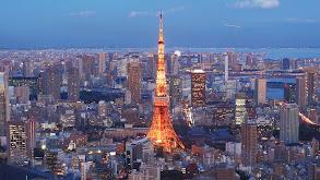 La torre que cautiva a Tokio thumbnail