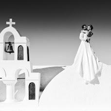 Hochzeitsfotograf Dmitrij Tiessen (tiessen). Foto vom 01.07.2015