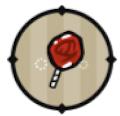 薔薇のキャンディ