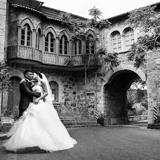 Wedding photographer Leonardo Alagon (studioalagon). Photo of 23.06.2015