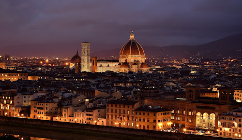 Duomo, Florence, Italy by Shivani Trehan - Buildings & Architecture Statues & Monuments