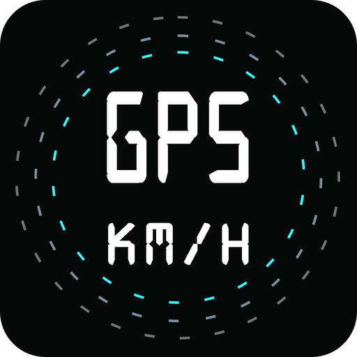 GPS SpeedKmh file APK Free for PC, smart TV Download