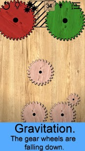Gears logic puzzles- screenshot thumbnail