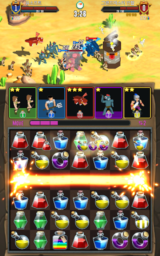 Tower King - Blitz 1.0.1 screenshots 2