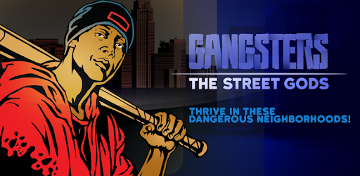 Gangsters: the Street Gods for PC