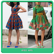 App African Fashion Style APK for Windows Phone