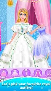 Ice Princess Magic Beauty Spa 5
