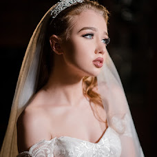 Wedding photographer Anastasiya Steshova (anastasiyaalexey). Photo of 06.07.2017