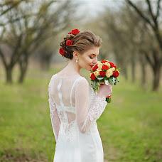 Wedding photographer Andrey Pustovit (mr1myphoto). Photo of 11.01.2017