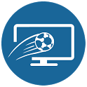 Live Sports TV Listings Guide icon