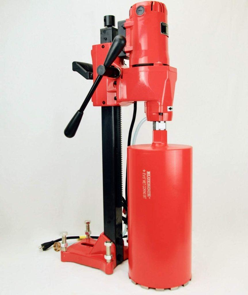 NEW 8 Z-1 BLUEROCK Tools CORE DRILL