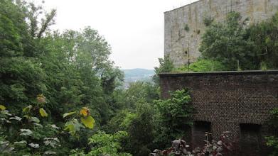 Photo: Le fort de Huy