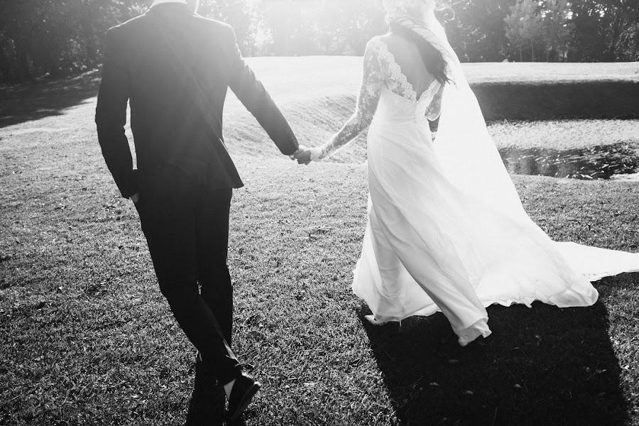 Wedding photographer Roman Shatkhin (shatkhin). Photo of 09.01.2018