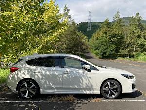 インプレッサ スポーツ GT7のカスタム事例画像 ゴンケさんの2020年10月11日16:33の投稿