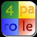4 Parole icon