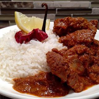 Goan Chicken Xacuti Recipe
