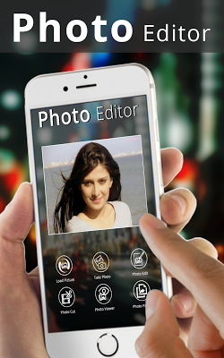 Cut Paste Photo Editor - screenshot