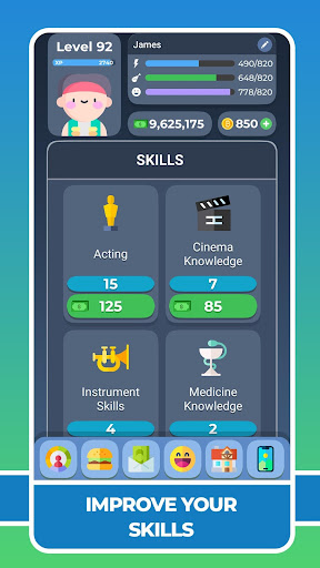 Life Simulator 2 2.1 screenshots 2