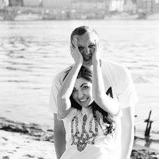 Wedding photographer Sofiya Lomanskaya (Sofik). Photo of 21.09.2015