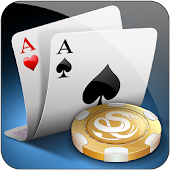 Live Hold'em Pro – Poker Games