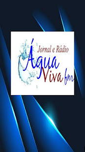 Download Rádio Água Viva For PC Windows and Mac apk screenshot 1