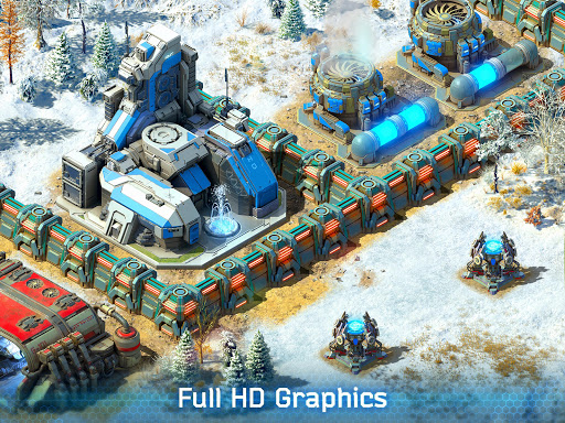 Battle for the Galaxy 2.4.0 screenshots 14