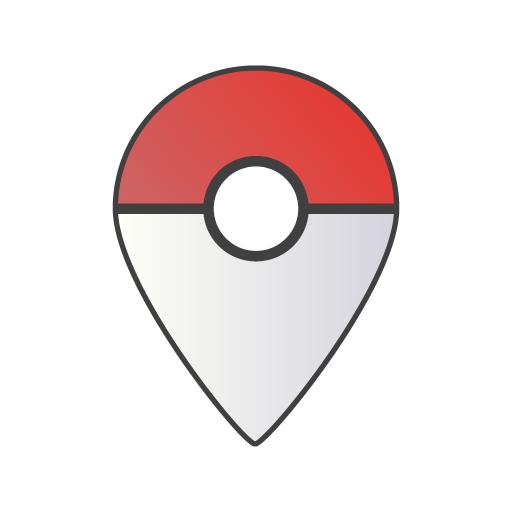 Map for Pokemon GO - GOMaps 社交 App LOGO-APP開箱王