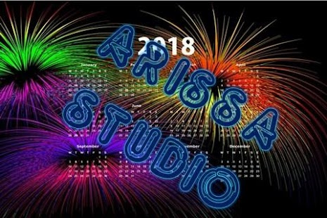 Calendar 2018 - náhled