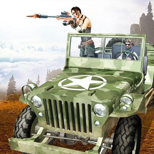 Safari Hunt 3D