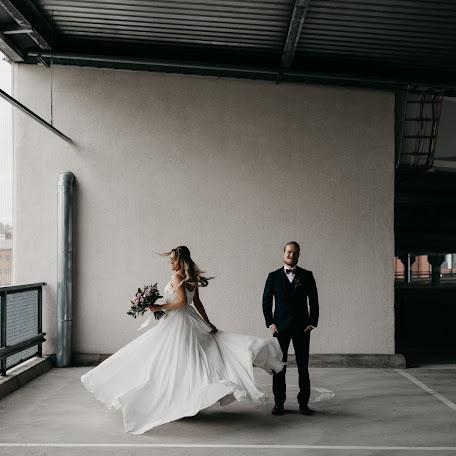 Wedding photographer Jaakko Perälä (jaakkoperala). Photo of 30.12.2017