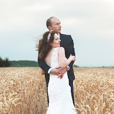 Wedding photographer Khristina Shevciv (shevtsiv). Photo of 22.08.2016