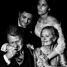 Wedding photographer Rafa Cucharero (rafacucharero). Photo of 05.10.2016