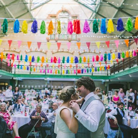 Wedding photographer Nik Bryant (nikbryantphoto). Photo of 03.07.2017