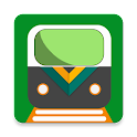 Kaohsiung MRT Route Map icon